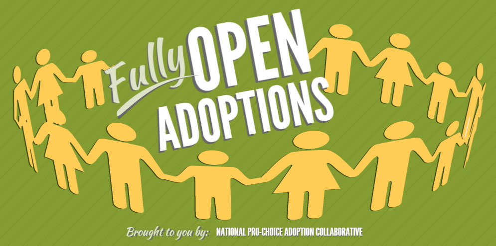 Infographic: Fully Open Adoptions